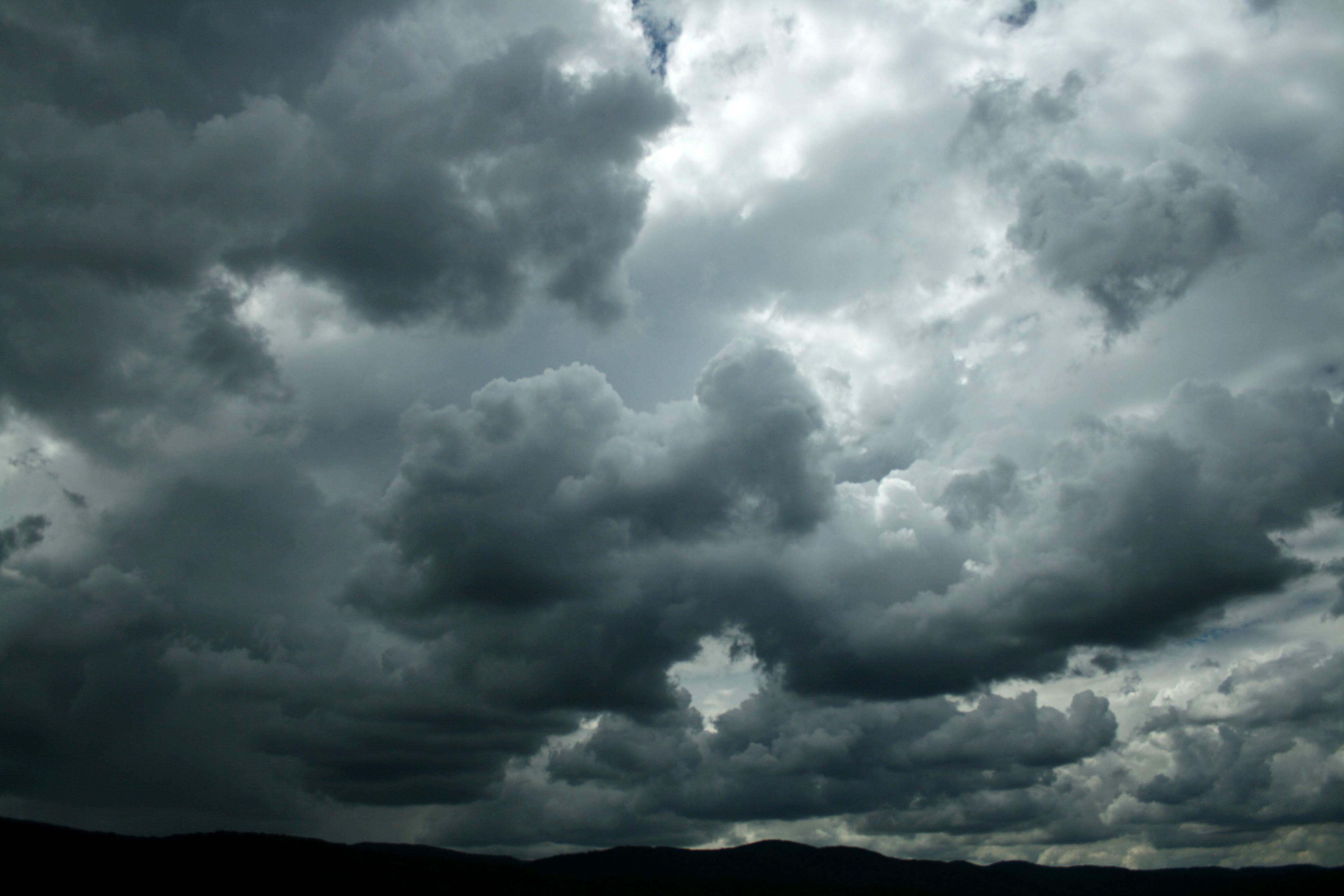 Тусклое небо картинки